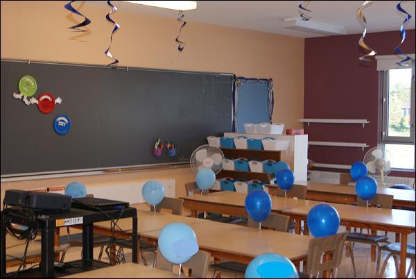 Quizz l 39 anniversaire quiz langues trang res - Decoration des classes pour la rentree scolaire ...
