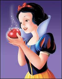 Je vis dans une chaumière, j'ai mangé une pomme empoisonnée, j'ai été poursuivie par un chasseur et j'ai une belle-mère. Qui suis-je ?