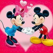 Les couples Disney