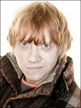 Quand Ron est-il né ?