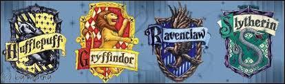 Où Albus Severus Potter redoute-t-il le plus d'être envoyé ?