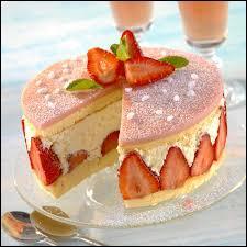 Quel est le nom de ce dessert ?