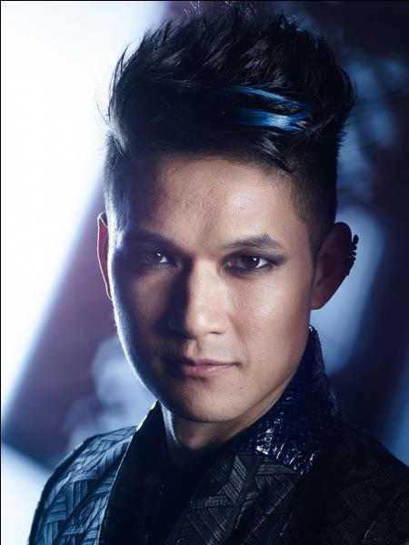 Qui est Magnus Bane ?