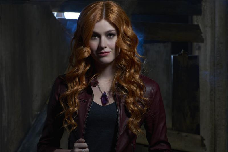 Quel est le vrai nom de famille de Clary ?