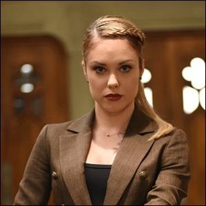 Qui est Lydia Bramwell ?