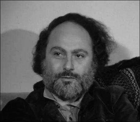 """C'était un polémiste qui dérangea les ondes radios autant que télévisuelles. Il était le créateur du """"Masque et la plume"""" et de """"Droit de réponse"""". C'était qui déjà ?"""
