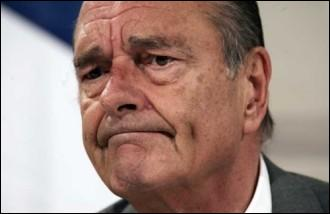 En 1988, Jacques Chirac se demandait si Margaret Thatcher ne voulait pas...