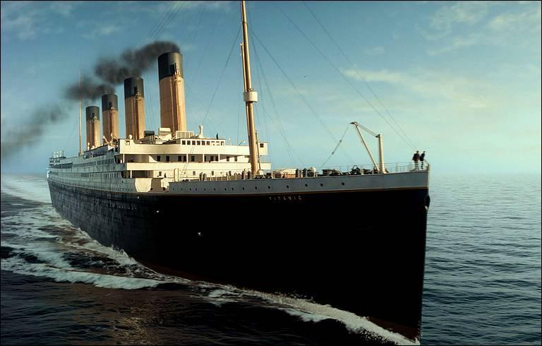 """Qui a dit, ou plutôt twitté : """"On n'est pas chargé d'être la roue de secours du Titanic"""" ?"""