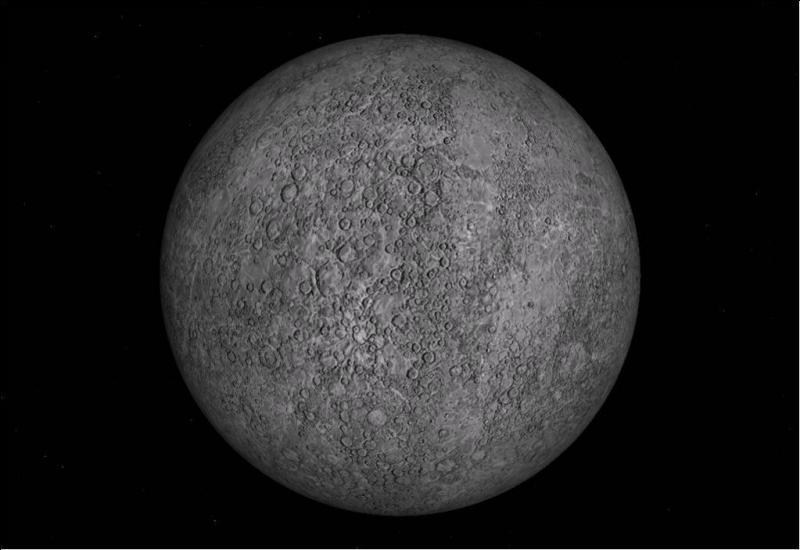 La planète la plus petite de la Voie lactée est :