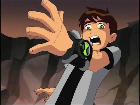 Comment s'appelle la montre de Ben 10, qui lui permet de se transformer en alien ?