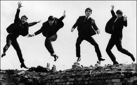 Quel insecte coléoptère a inspiré leur nom aux Beatles ?