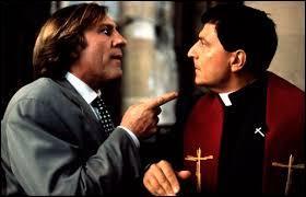 Quel est ce film de Jean-Marie Poiré qui met en scène le duo Clavier-Depardieu en 1995 ?
