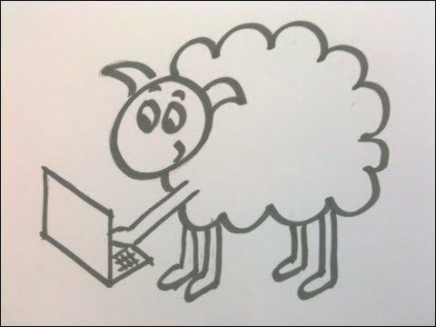 Dans l'expression désignant une chose très rare, combien de pattes le mouton a-t-il ?