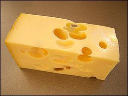 Fromage des Pays-Bas - de production assez récente, ce fromage est proche de l'Emmental - arrière goût de noisette légèrement fruité