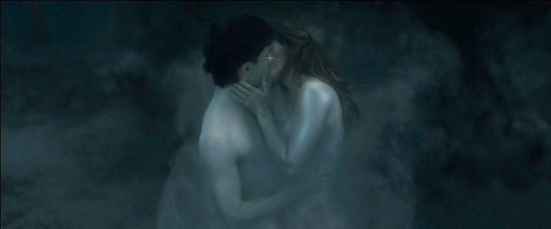 Harry et Hermione passèrent les plus beaux moments de leur misérable vie. Ils se marièrent, ils eurent progéniture, avec bénédiction de tout l'entourage, avec les cadeaux.