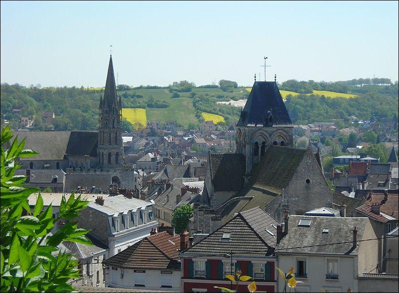 Quizz retrouvez ces villes de la r gion ile de france for Palaiseau code postal