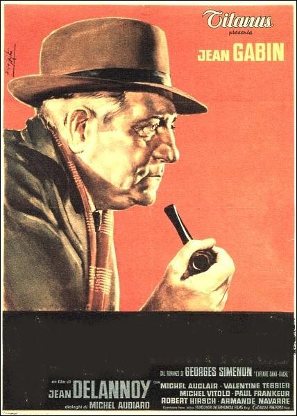 En 1959, Jean Delannoy réalise un nouveau film tiré d'un roman de Simenon.Le commissaire Maigret y retrouve les lieux de son enfance...