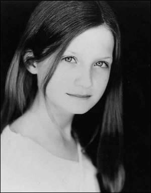 Ginny est la seule sorcière depuis...