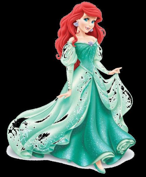 Que perd Ariel ?