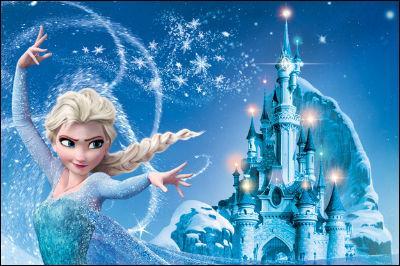 Quels sont les pouvoirs d'Elsa ?