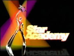 En quelle année a-t-il remporté la Star Academy ?