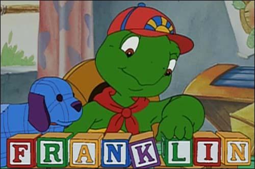 Combien existe-t-il de films sur Franklin ?