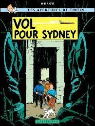 Quel est le titre exact de la 22e aventure de Tintin ?