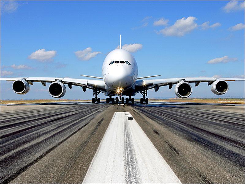Quel est le petit nom du poids lourd de chez Airbus ?