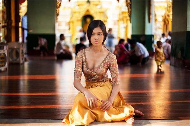 Non seulement la Birmanie a changé de nom (Myanmar) mais la capitale Rangoon a été rebaptisée Yangon. Cela fait beaucoup, non ?