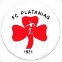Dans quel pays évolue le club Platanias PAE ?