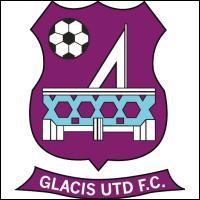 Dans quel pays évolue le club Glacis United ?