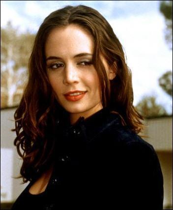 Les acteurs de la série 'Buffy'