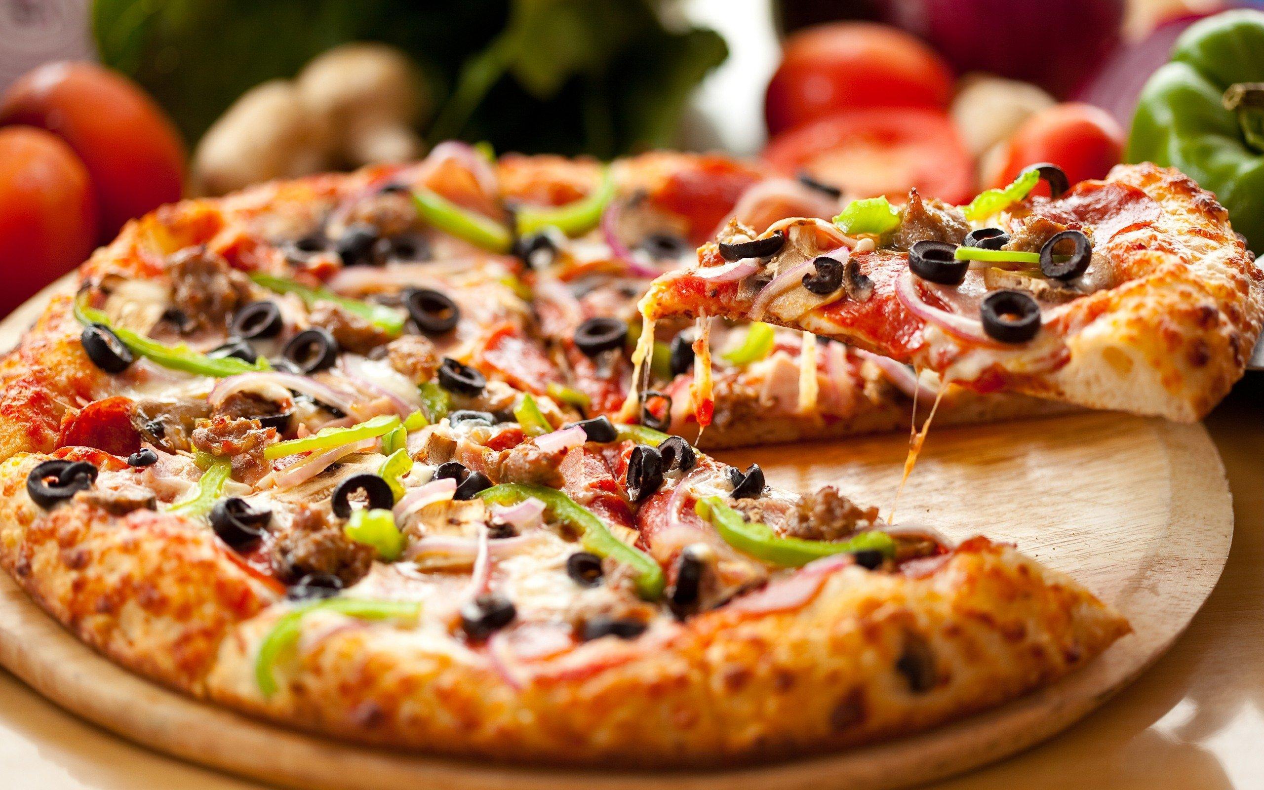 Retrouvez ces pizzas