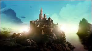 2 questions sur le film : comment s'appelle le royaume ?