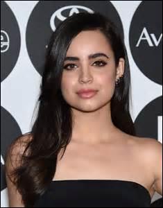 Comment s'appelle l'actrice jouant ce rôle ?