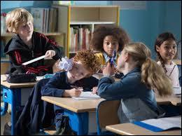 Certaines études ont établi la proportion d'élèves absents à cause du harcèlement scolaire sur l'ensemble des élèves absents (en moyenne). Quelle est cette proportion, en 2016 ?
