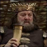 En quelle année débute la rébellion du roi Robert ?