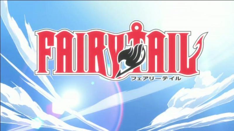 Qui est présent dans Fairy Tail ?