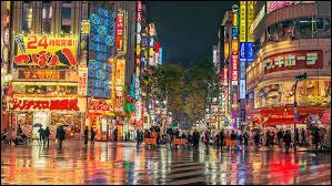Voici une ville, destination de rêve pour la plupart des mangakas. Quelle est cette ville, capitale du Japon ?
