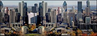 Il s'agit d'une des grandes métropoles du Québec, au Canada. C'est aussi une des villes les plus peuplées du Canada. Comment cette ville se nomme-t-elle ?