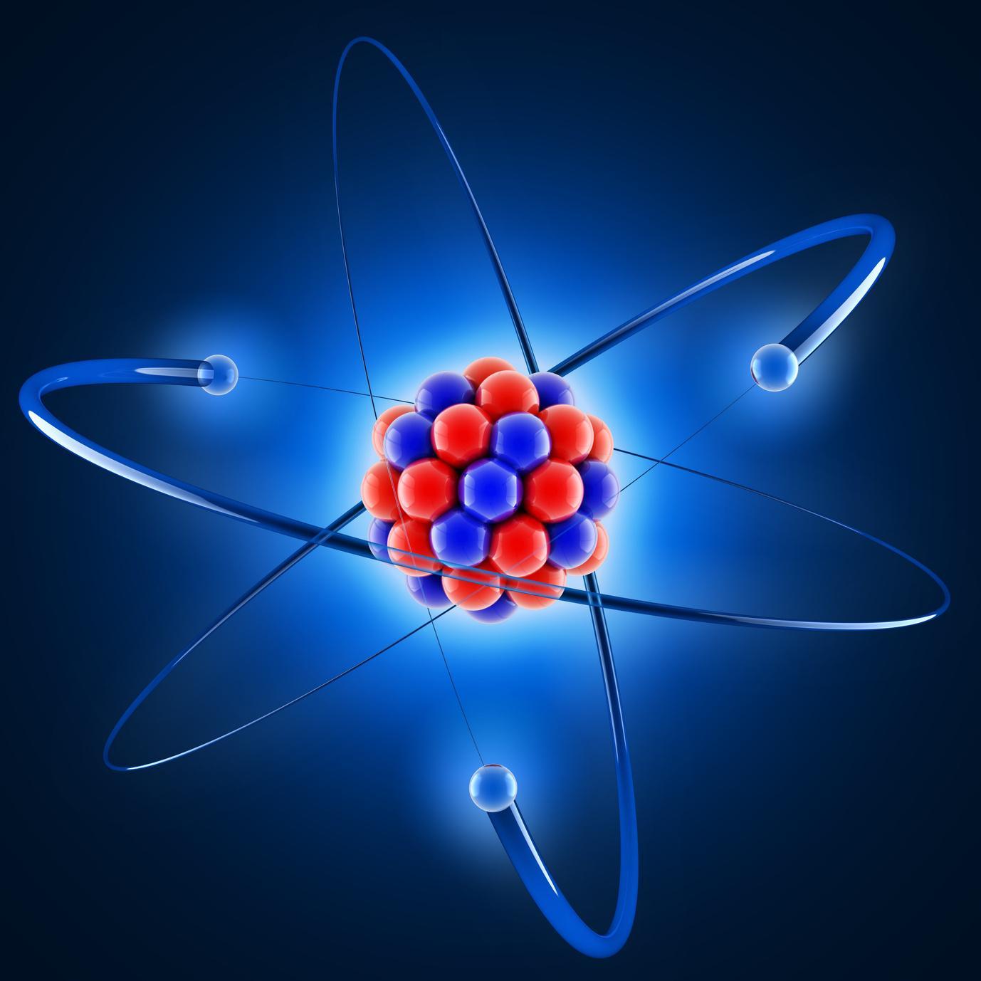 Qu'est-ce qu'un atome ?