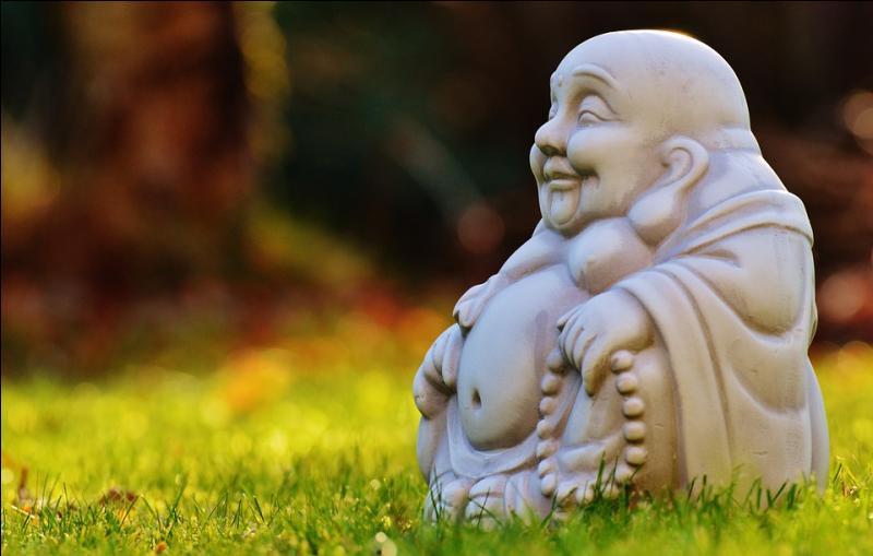 Bouddha et Judas ont le même nom de famille. Quel est-il ?