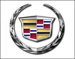 À quelle voiture appartient ce logo ?