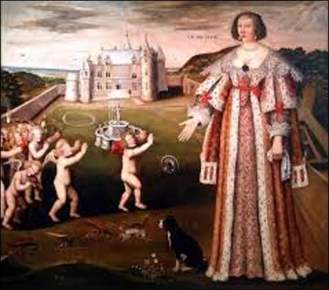 """Le 2 décembre 1603, sont décapités sur la Place de Grève, Julien et Marguerite de Ravalet, frère et sœur accusé d'adultère, après que la femme eut accouché. Les deux nieront avoir eu des rapports, mais rien ne changea. Ce drame légendaire a inspiré des romans, un film en 2015, sous le titre """"Julien et Marguerite"""", et même un tableau intitulé """"Marguerite et ses amours"""". Qui en est l'auteur ?"""