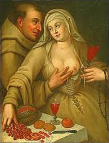 L'affaire Gaufridi, 1605-1611, est une histoire d'hystérie collective qui verra Louis Gaufridi, curé des Accoules (quartier de Marseille), condamné au bûcher à Aix-en-Provence pour avoir séduit par la sorcellerie et la magie, les sœurs Madeleine de Demandois de la Palud et Louise Capeau qui se déclarèrent ensorcelées par sa faute. Mais sous quel nom est plus connue cette affaire ?