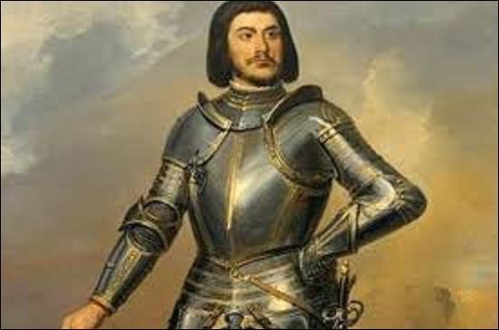 Nous voici maintenant dans la Loire-Atlantique entre 1436 et 1440. Durant ce laps de temps, quel compagnon d'armes de Jeanne d'Arc aurait sodomisé et tué environ 140 enfants ? Condamné pour hérésie, meurtres et sodomie, il passe sur le bûcher le mercredi 26 octobre 1440. Il reste au fil des siècles un personnage légendaire, symbolisant le mal, l'ogre dans les contes comme Barbe Bleue.