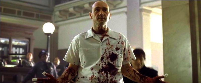 Tuer est son petit péché mignon... Jonathan Doe finit lui-même mort mais c'est lui qui gagne, pourquoi ?