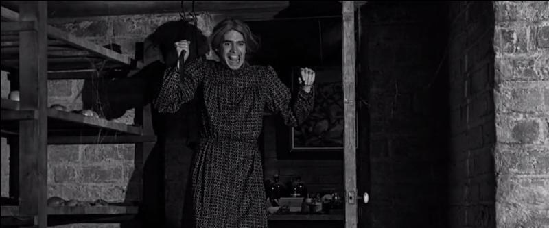 Quand le méchant change de sexe...Comment s'appelle la maman de Norman Bates ?