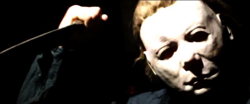 Quand le méchant met un masque...Il n'est pas le seul, loin de là, mais lui le met seulement...