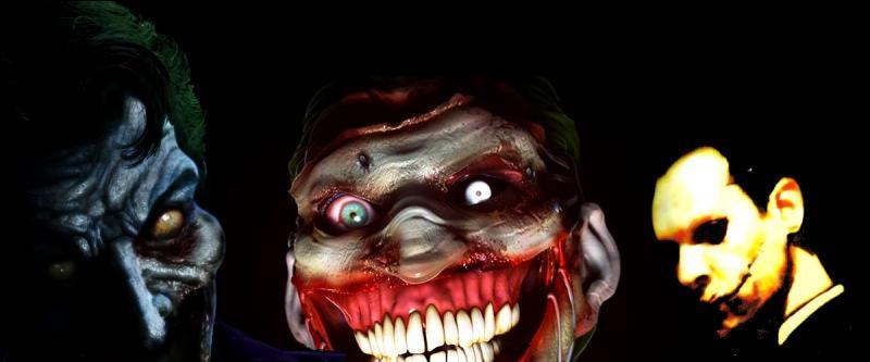 Qui a eu la périlleuse tâche de succéder à Jack Nicholson et à Heath Ledger dans le rôle de Joker ?
